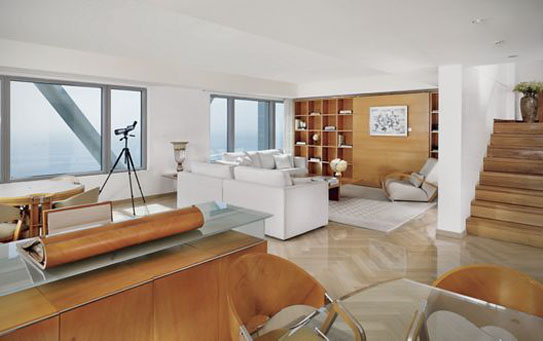 The Penthouse 1 Bedroom