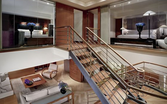 The Penthouse 3 Bedroom