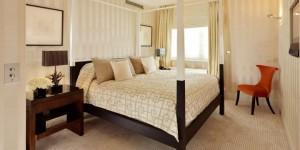 The Dorchester London, Audley Suite