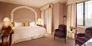 Deluxe King Rooms, the Dorchester London
