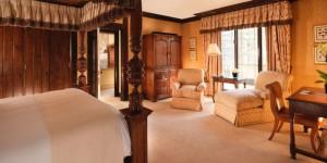 The Dorchester, Eisenhower Suite, London