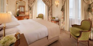 The Dorchester London, Mayfair Suite