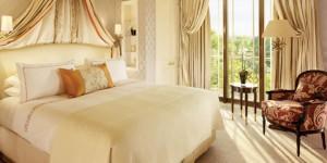The Dorchester London, Park Suites