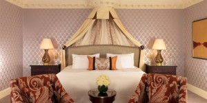 Superior king Rooms, The Dorchester London