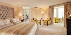 The Dorchester London, Terrace Suite
