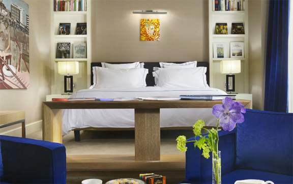 The-First-Luxury-Art-Hotel-Rome-Italy-Room-Suite