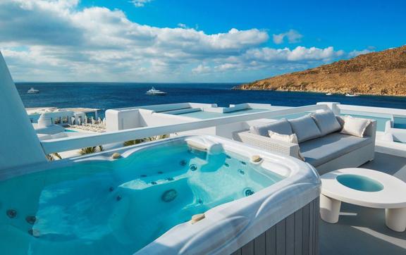 Petasos-Beach-Resort-and-Spa-Private-Jacuzzi-Suite