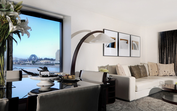 Star Suite at Astral Towers and Residences