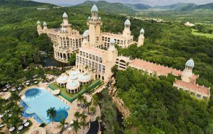The Palace of the lost city hotel