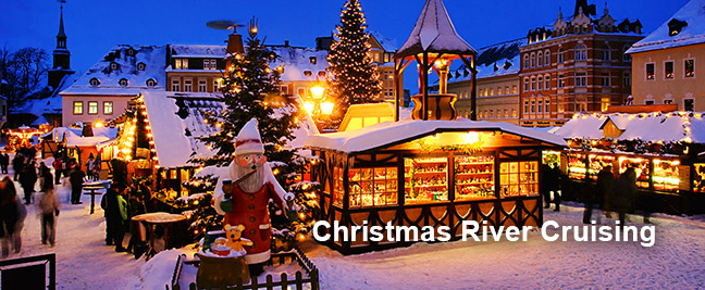 christmas-river-cruising