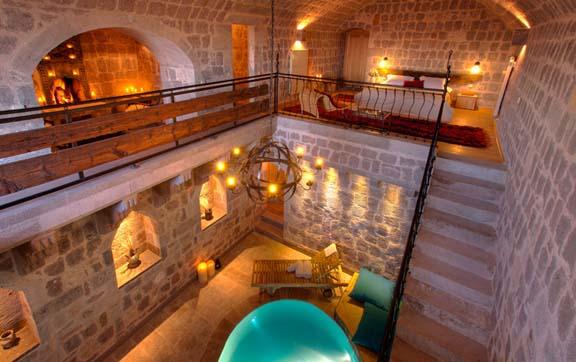 argo-hotel-pool-suite, Argos in Cappedocia