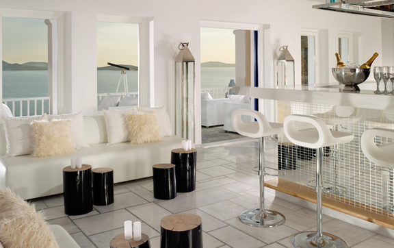 luxury travel greece,