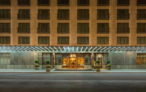 regent hotel berlin