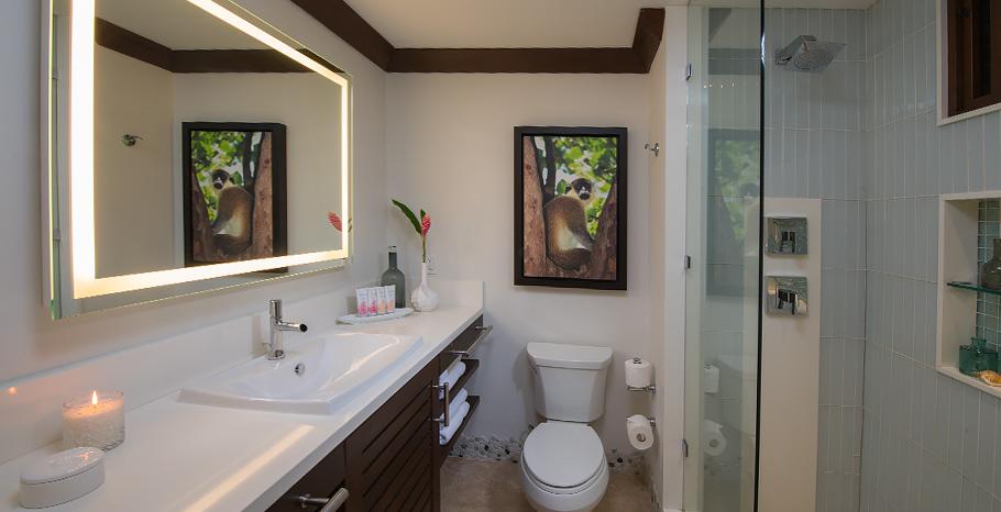 Caribbean Village Honeymoon Premium