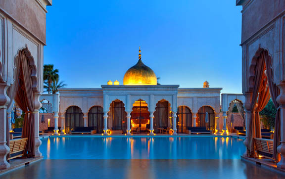 palais-namaskar-morocco-pool-palace
