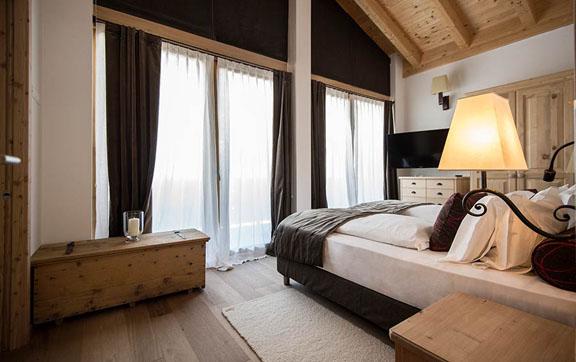 Hotel Rosa Alpina Alta Badia Room