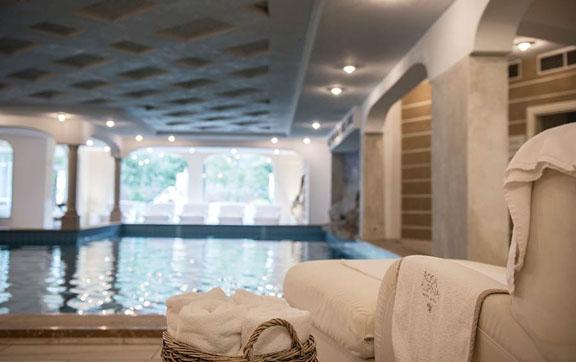 Hotel Rosa Alpina Alta Badia Spa