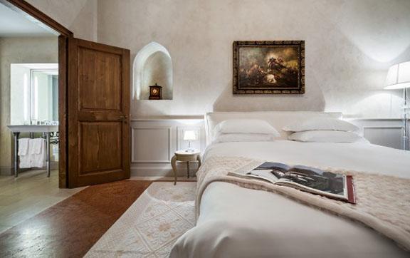 Palazzo Victoria Della Scala Suite