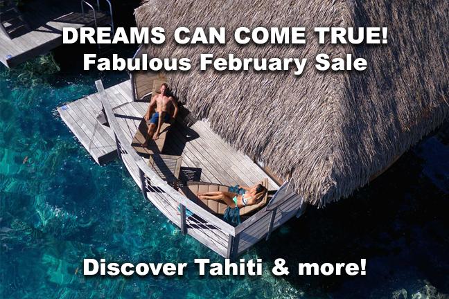 Tahiti Packages