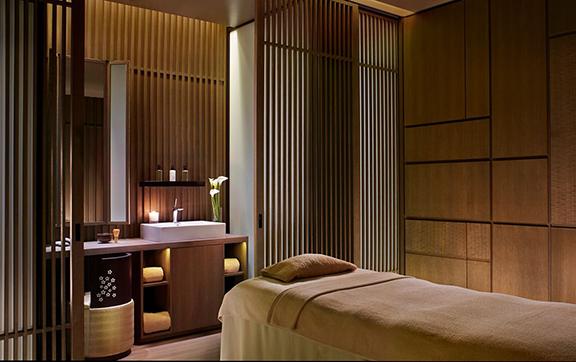 The Ritz-Carlton Spa_Treatment Room
