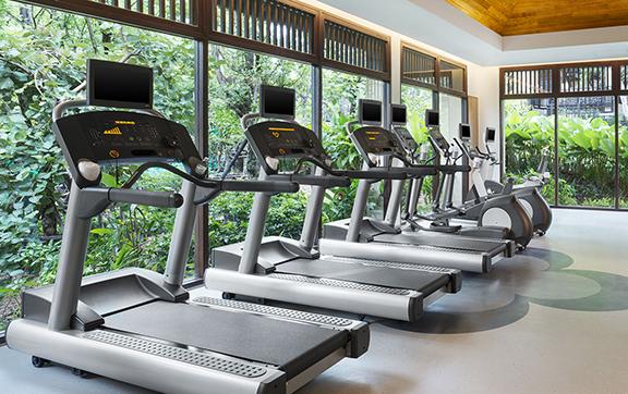 VanaBelle-Fitness Centre