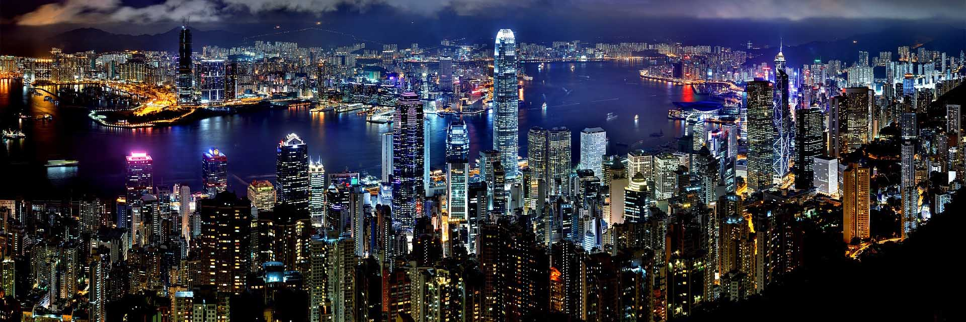 hong-kong-city-sky-liine