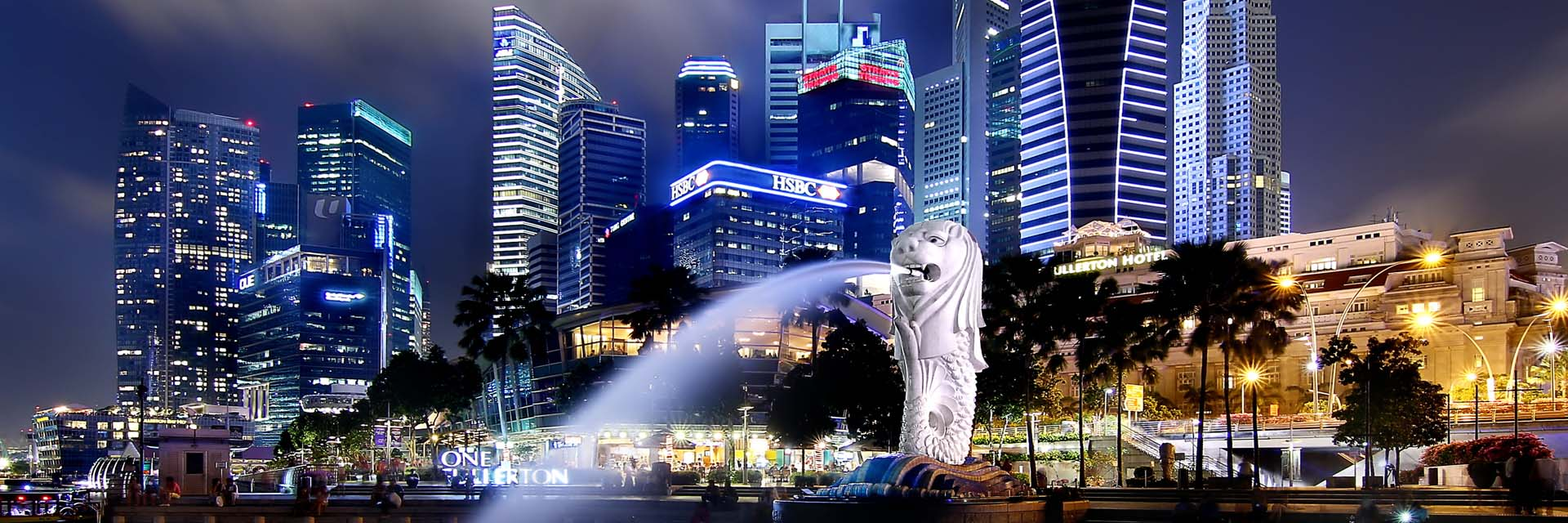 merlion-at-the-bay-singapore