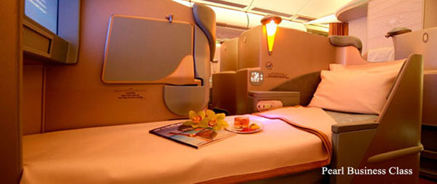 Pearl Business Class