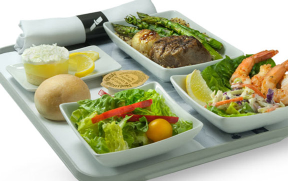 american-airlines-first-class-meals
