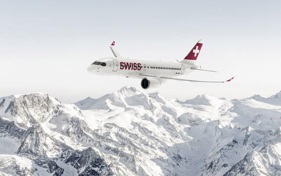 switzerland-swiss-airlines