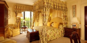 The Dorchester London, Belgravia Suite