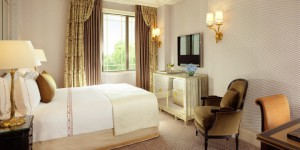 Deluxe Queen Rooms, the Dorchester London