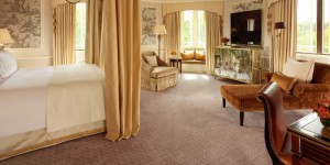 The Dorchester London, Dorchester Suites