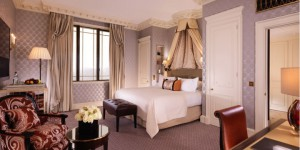 The Dorchester, Executive Deluxe King Rooms
