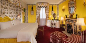 The Dorchester London, Oliver Messel Suite