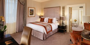 Stanhope Suites, the Dorchester London