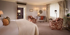Studio Suites, the Dorchester London