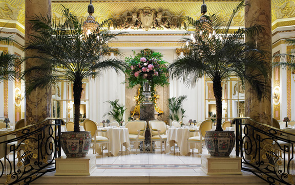 The Ritz London, Foyer & Dining Room