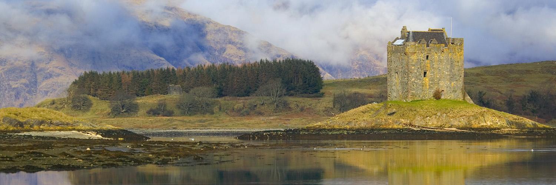 castle-scotland