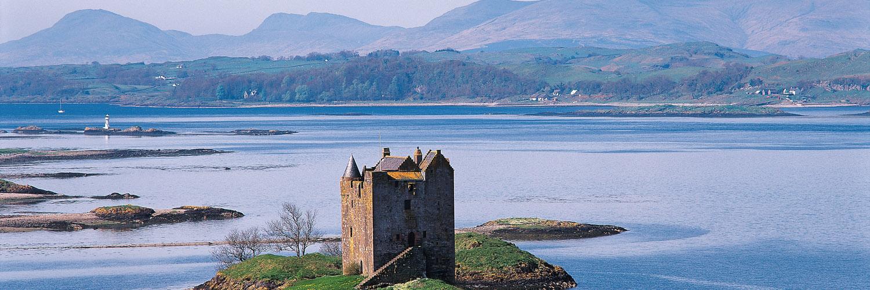 castle-stalker-scotland
