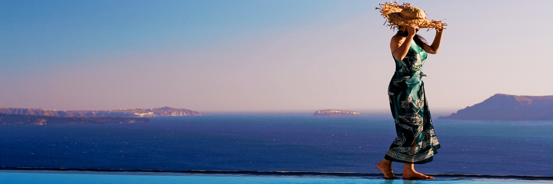Greece-Santorini-Ocean-View