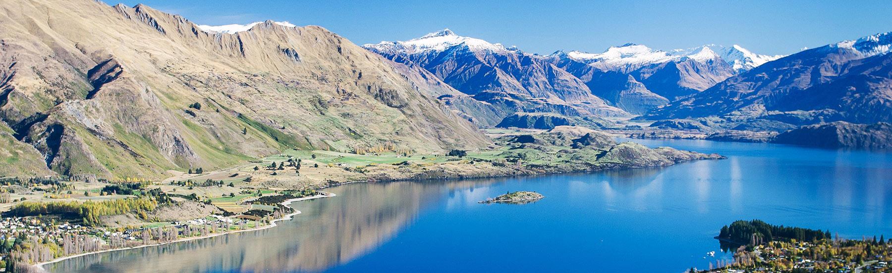 Luxury-travel-destination-wanaka-new-zealand-wanaka-lake