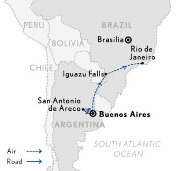 buenos-aires-to-brazil-13-days-with-abercrombie-and-kent-map