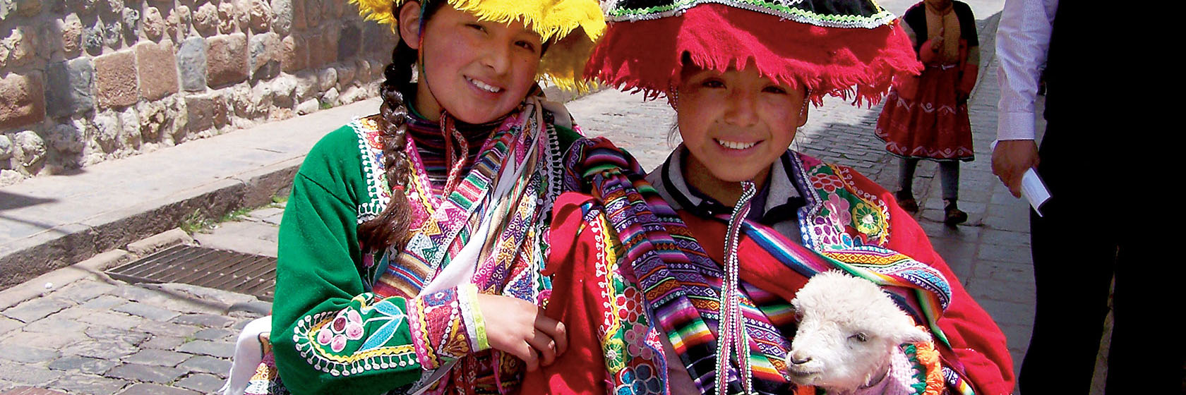 Experience the Local Lifestyle in Peru with Abercrombie and Kent