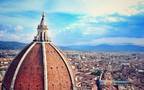 Florence - Best Holiday Destination