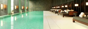 The PuLi Hotel & Spa Swimming Pool