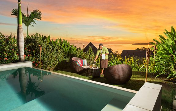 intercontinental-fiji-golf-resort-and-spa-sunset, Intercontinental Fiji Gold Resort & Spa,