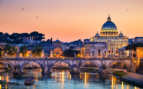 Rome, luxury travel, vatican city