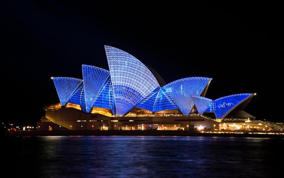 Sydney, Australia, Sydney Opera House, luxury travel