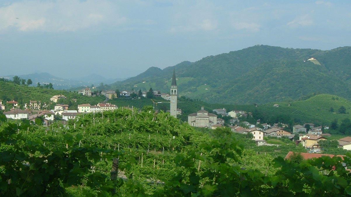 Conegliano Valdobbiadene, Italy
